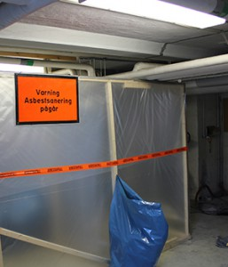 Asbestsanering-bergobrykt