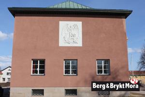 Kommunhuset-Mora