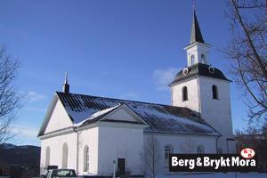 Offerdahl-Kyrka