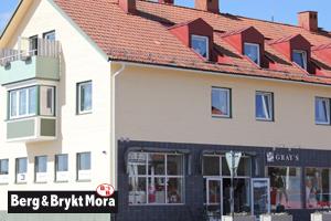Fasadrenovering-Grays-Mora